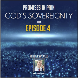 #4 The Promise of God's Sovereignty