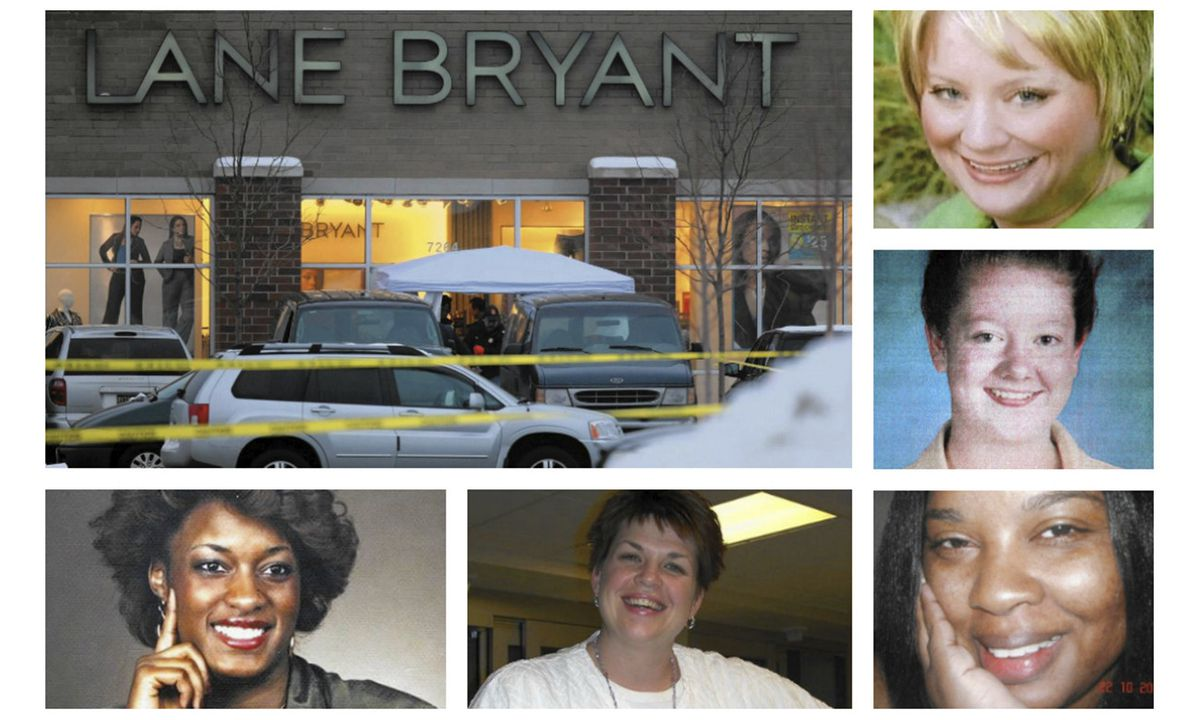 #56: The Unsolved 2008 Lane Bryant Shooting