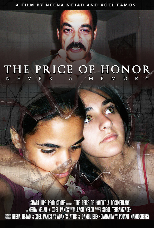 The Price of Honor: Our Interview with Xoel Pamos & Ruth Trotter