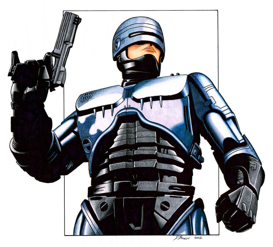 185: Robocop, Tide Pods, and Locutus of Borg