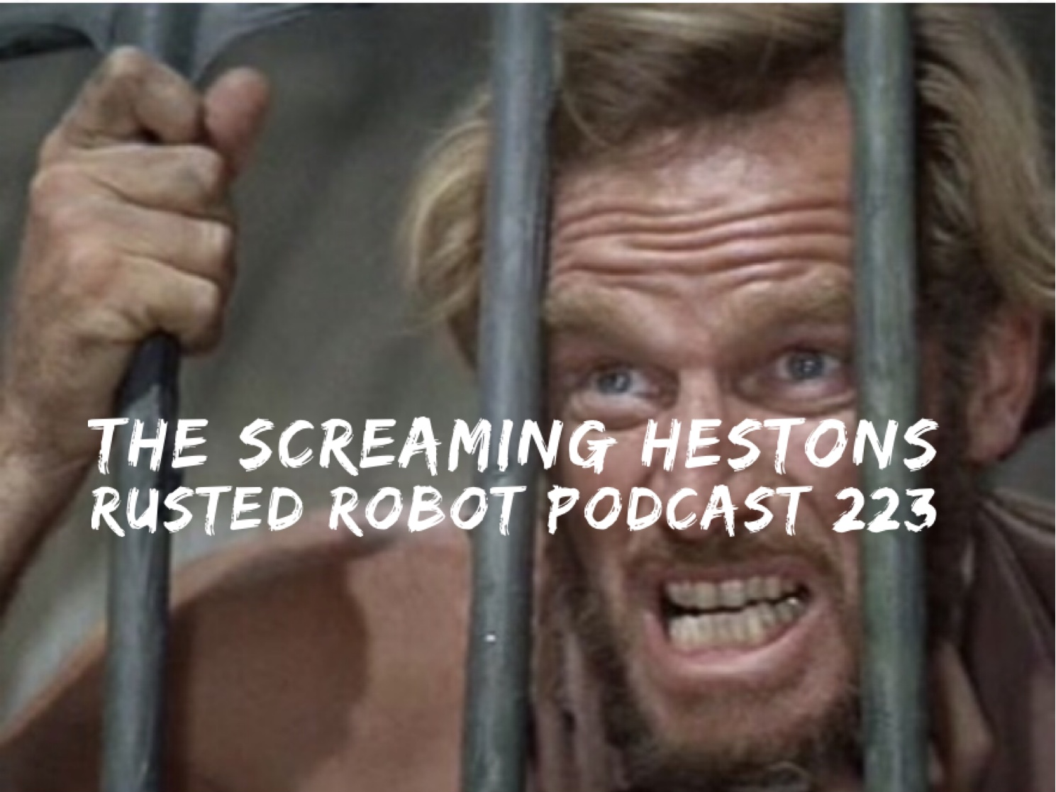 The Screaming Hestons - #223