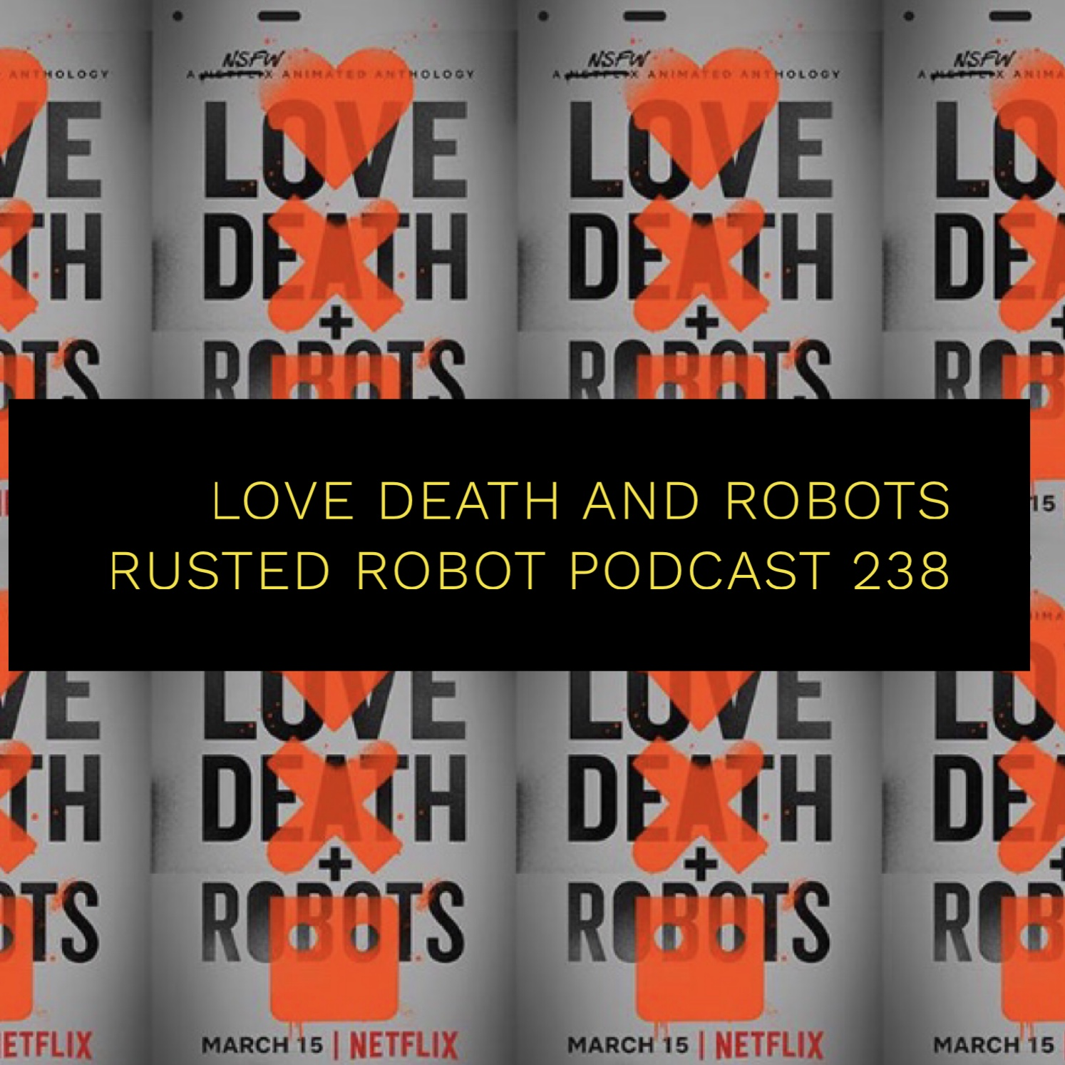 Love Death and Robots - 238