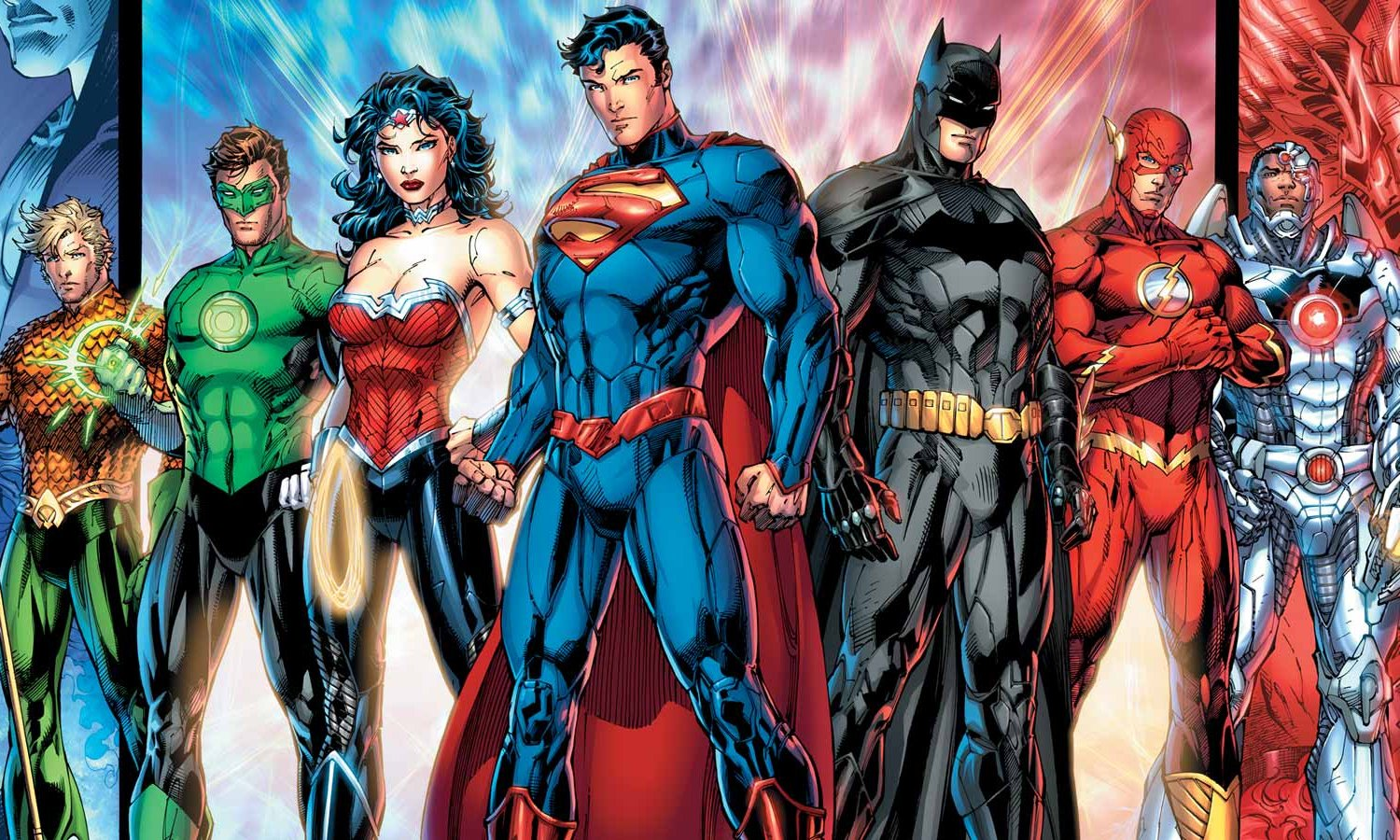 171: How To Fix Superman and the Justice League