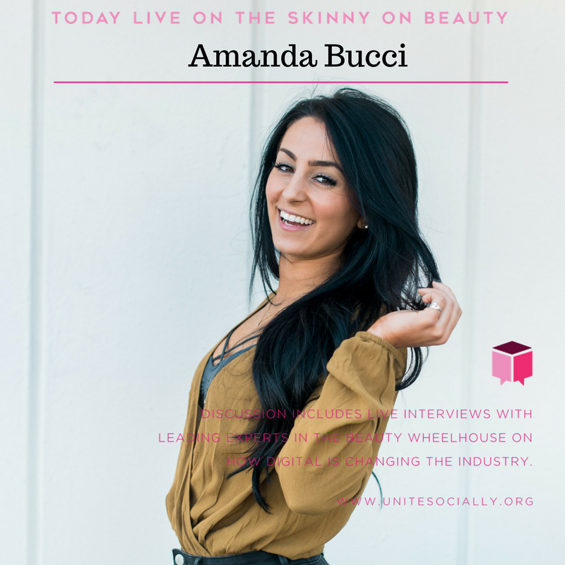 Tricks To Getting Subscribers To Your YouTube Channel with Amanda Bucci
