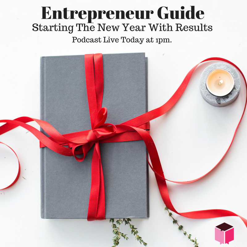 Entrepreneur Guide To Being Successful