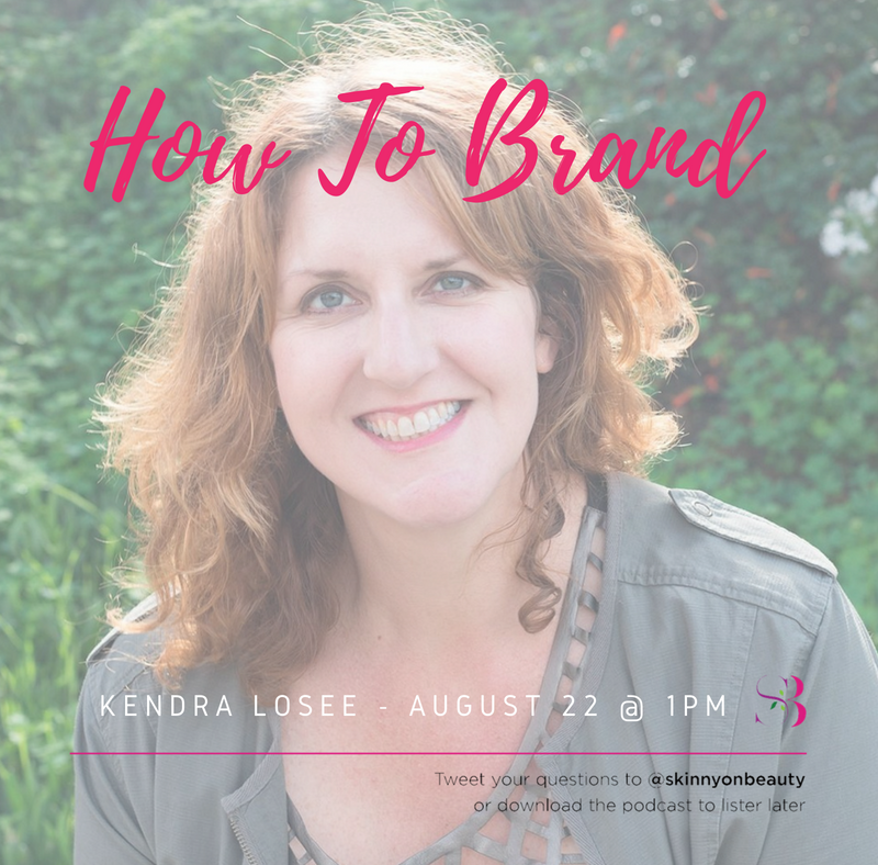 How To Brand With Kendra Losee