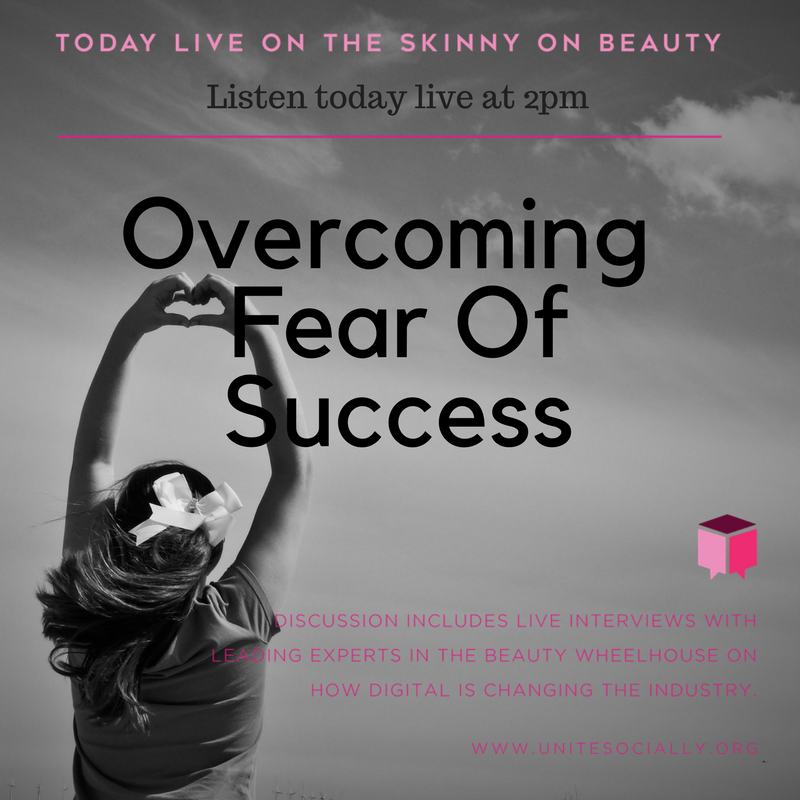 Overcoming Fear Of Success