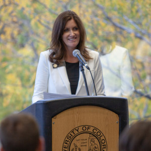 Special Podcast: Hiring of Mark Kennedy as CU's new president