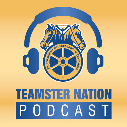 Episode 163: Teamsters and MLK: the Labor Connection