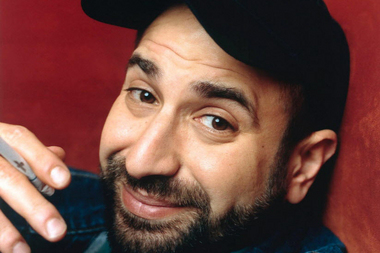 FOXCAST #20 WITH DAVE ATTELL (UNCENSORED)