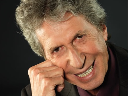 FOXCAST #17 WITH (the late) DAVID BRENNER (UNCENSORED)