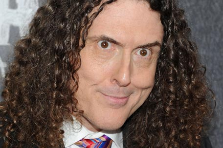 FOXCAST #25 WITH WEIRD AL YANKOVIC (UNCENSORED)