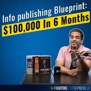 How I Would Sell $100,000 FAST With Information Products - Step-By-Step
