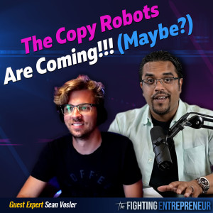 Can Robots Really Write High Converting Copy?