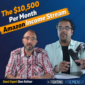 [VIDEO BONUS]  How To Make $10,500 Per Month On The World's #1 Marketplace In 10 Hours Per Week
