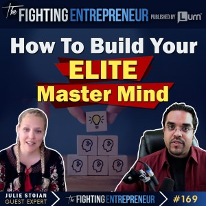 How To Sell And Run High Ticket Masterminds!- Feat... Julie Stoian