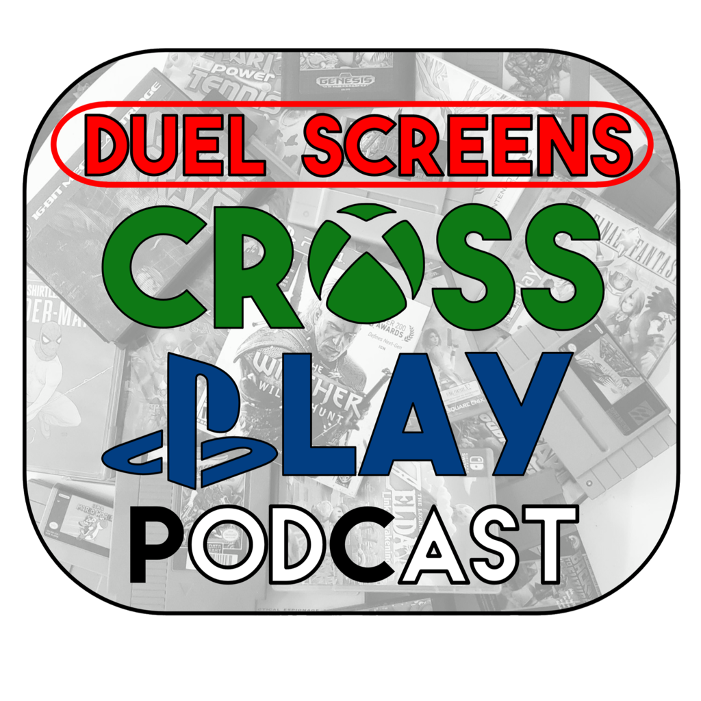 Can Switch Pro Rumors Die Now? | Duel Screens Cross Play Podcast #78