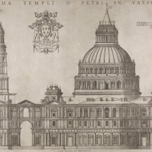 Dr. Denis McNamara's New Online Course on Church Architecture