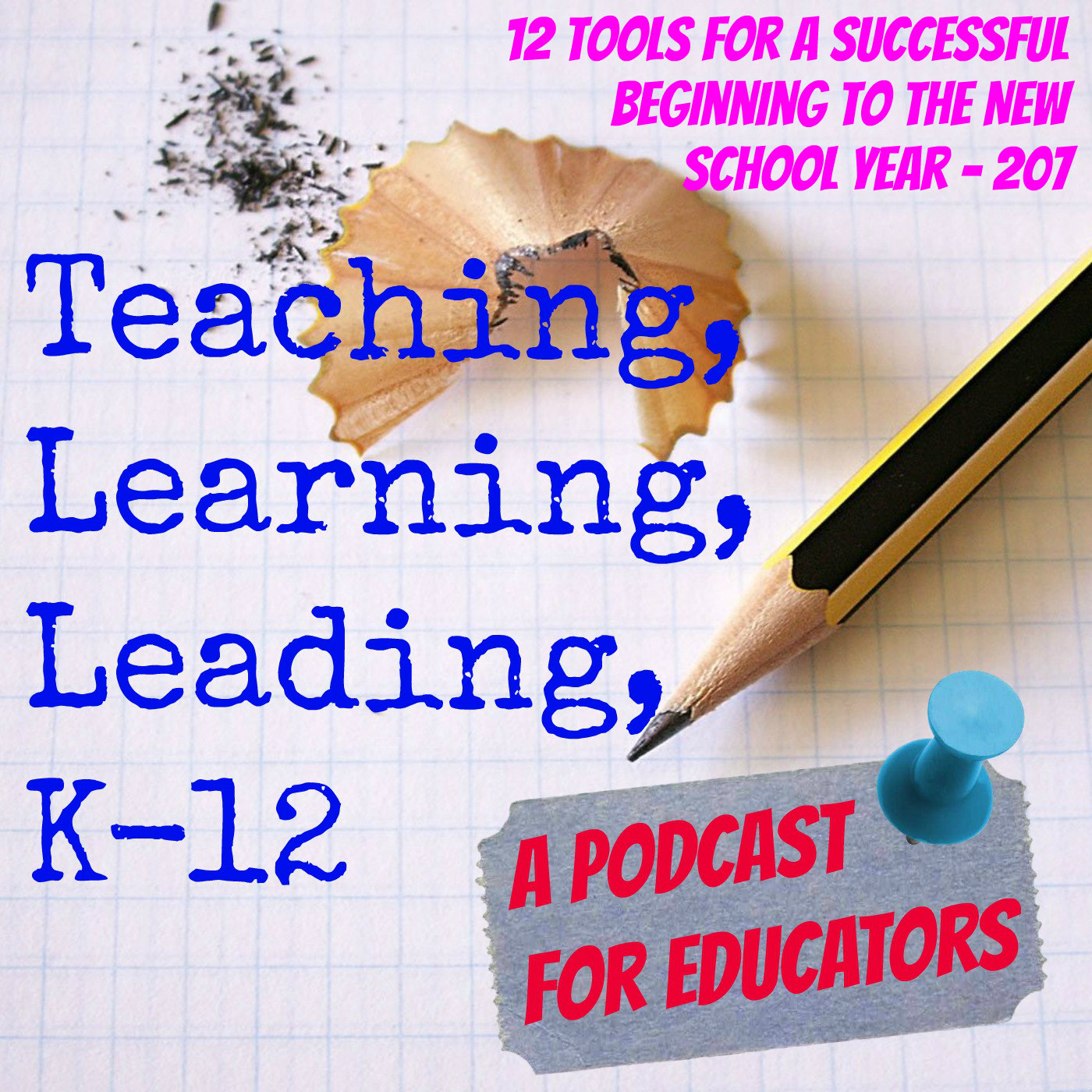 12 Tools for a Successful Start to the New School Year - 207