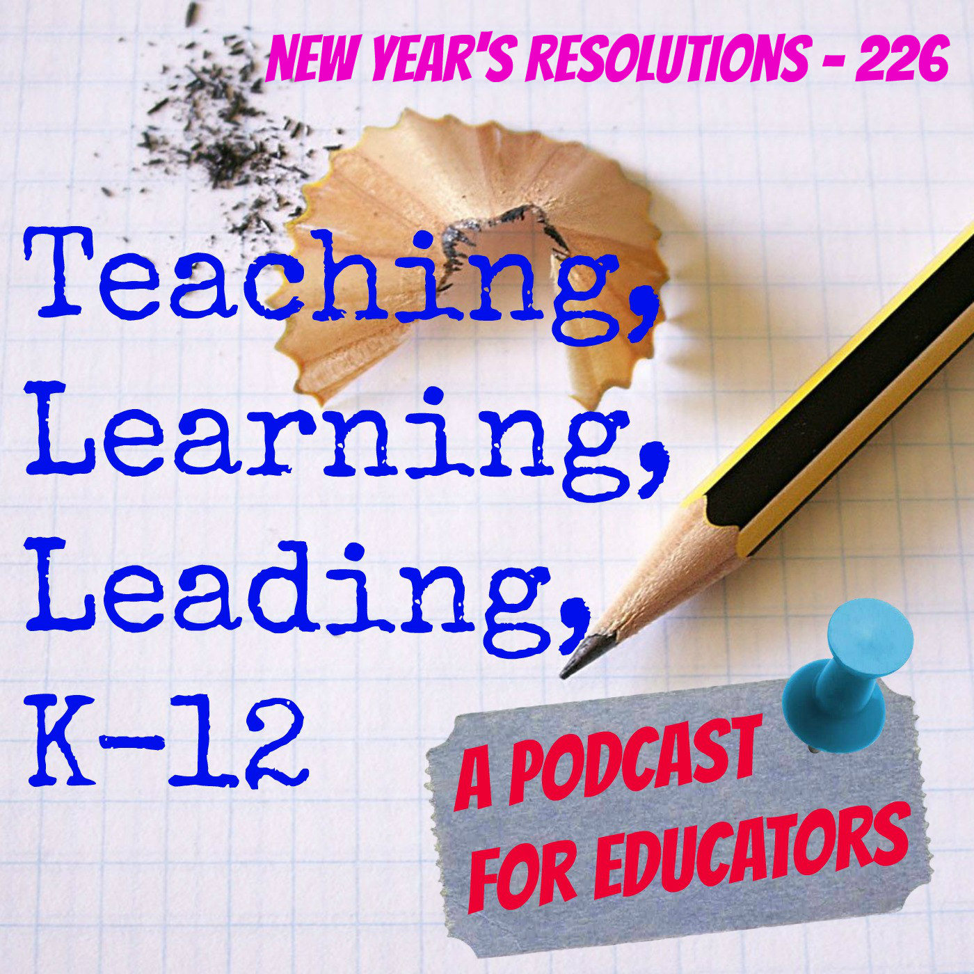 New Year's Resolutions - 226