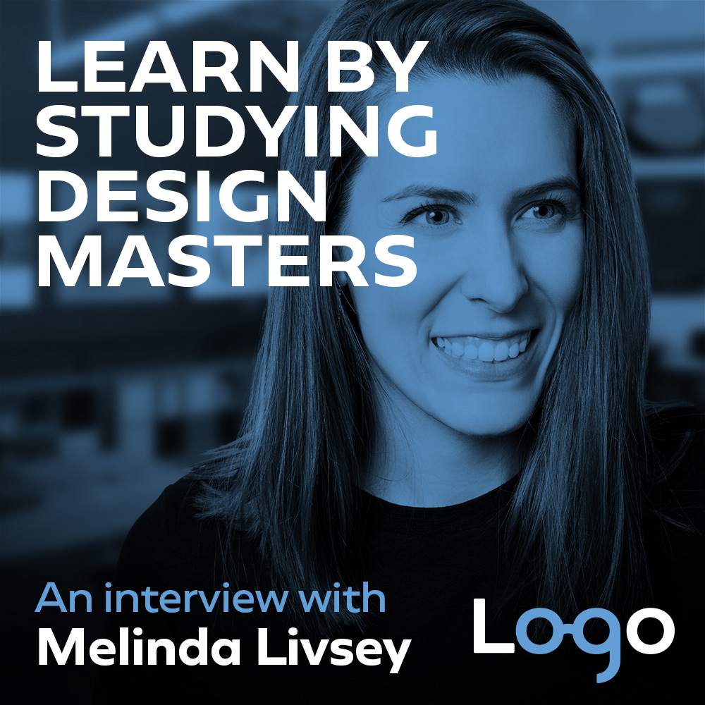 Learn by Studying Design Masters with Melinda Livsey