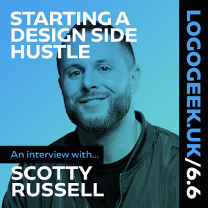 Starting a Design Side Hustle - An interview with Scotty Russell
