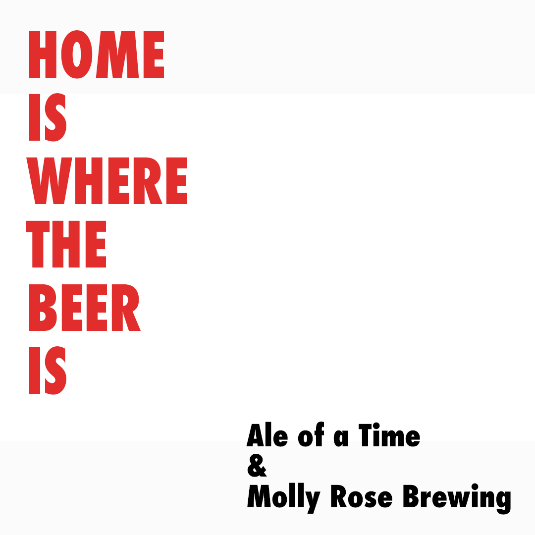 Home Is Where The Beer Is Part 1: Finding a Location