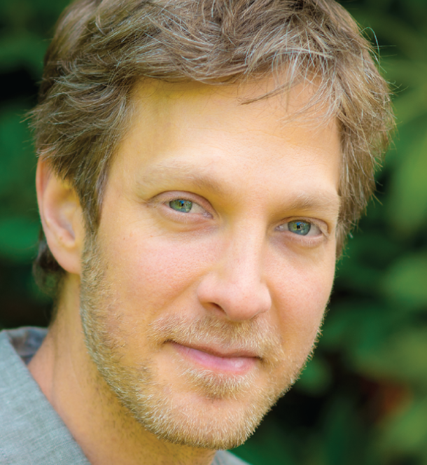 53: Randy Spelling: Unlimiting You: Step Out of Your Past and into Your Purpose