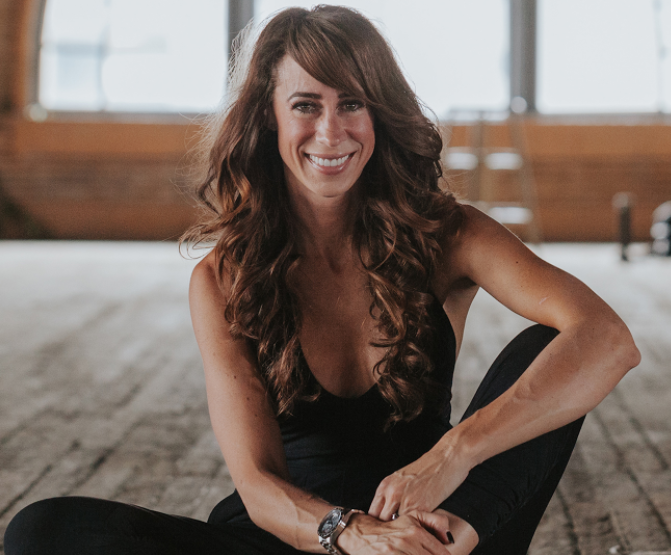 "68: Melissa Hartwig: Whole30 and ""The Same 24 Hours"""