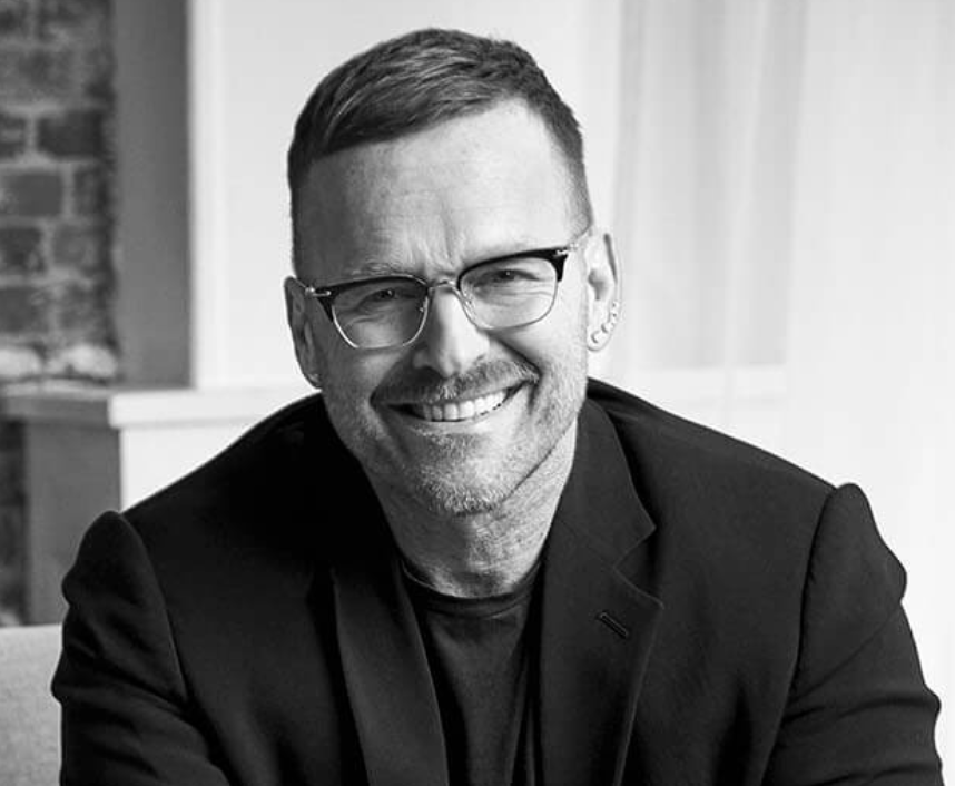 93: Bob Harper: From The Biggest Loser to the Biggest Heart - Survivor & Thriver