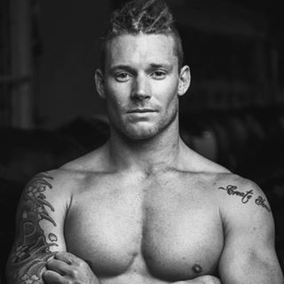 "94: James Newbury: Strength, CrossFit, Nutrition and ""The Method"""