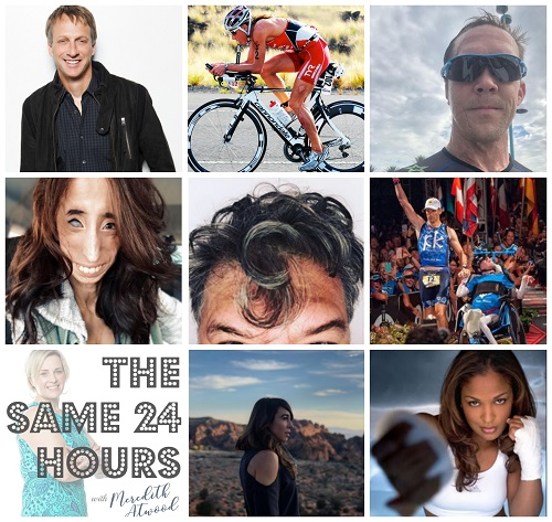 92: The Best of the Same 24 Hours: Some of the Greatest Advice You'll Ever Hear