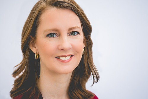 Gretchen Rubin: Outer Order, Inner Calm & Happiness