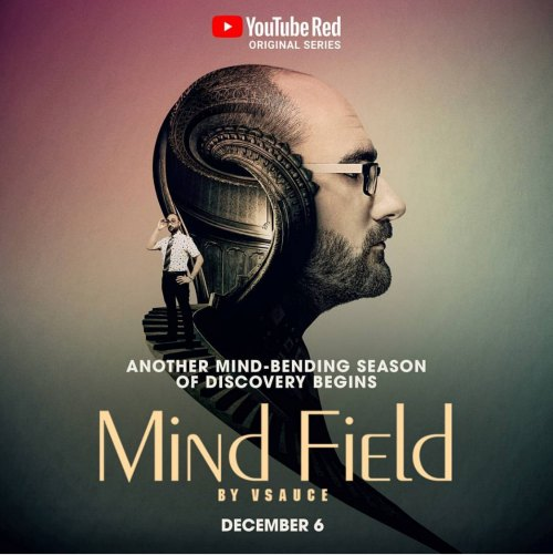 51: Michael Stevens: Mind Field