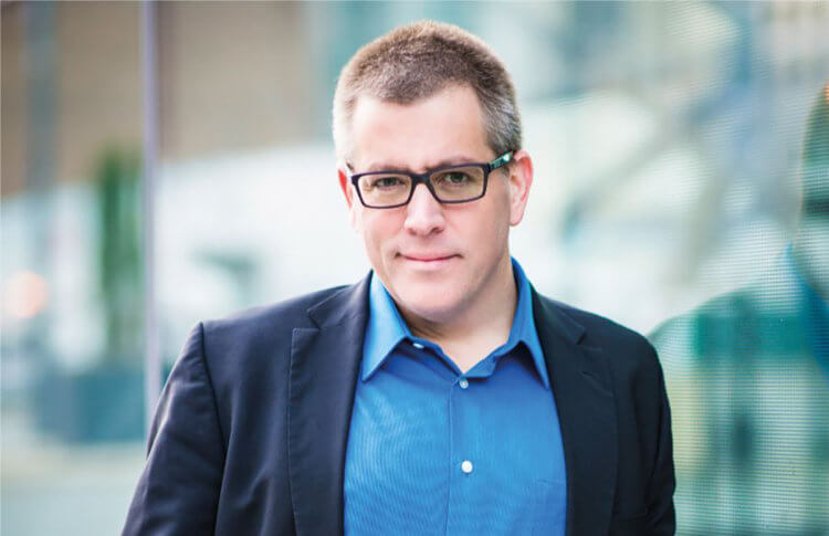 99: Peter Shankman: Faster than Normal
