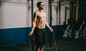 78: Ben Dziwulski: WODPrep, CrossFit and Stronger Things