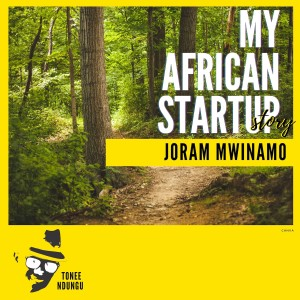 Ep 30: Joram Mwinamo Pt 2 - This is the Jungle. This is the Jungle. This is...