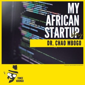 Ep 24: Chao Mbogo Pt 1 - Doctor. Dean. Dame. Do it..