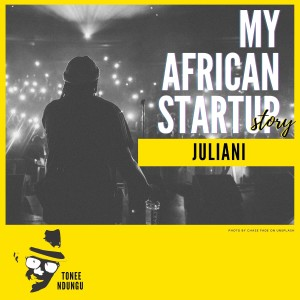 Ep 17: Juliani Pt 1 - It took a certain kind of crazy to face the music.