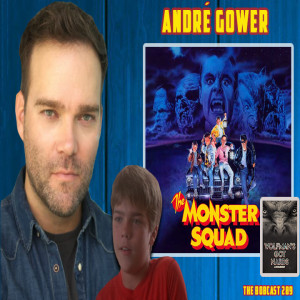 THE BOBCAST 289: ANDRE GOWER