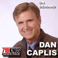 The Dan Caplis Show - February 2nd, 2018 - Hour 3