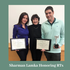The Vent Room Episode 2: Sharman Lamka and The PHIL Award