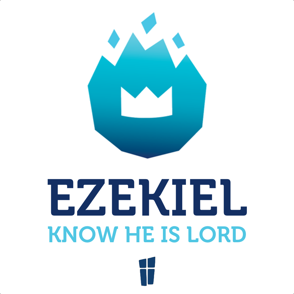 Ezekiel Wk1 20180729 Early Ten30 & 5pm churches