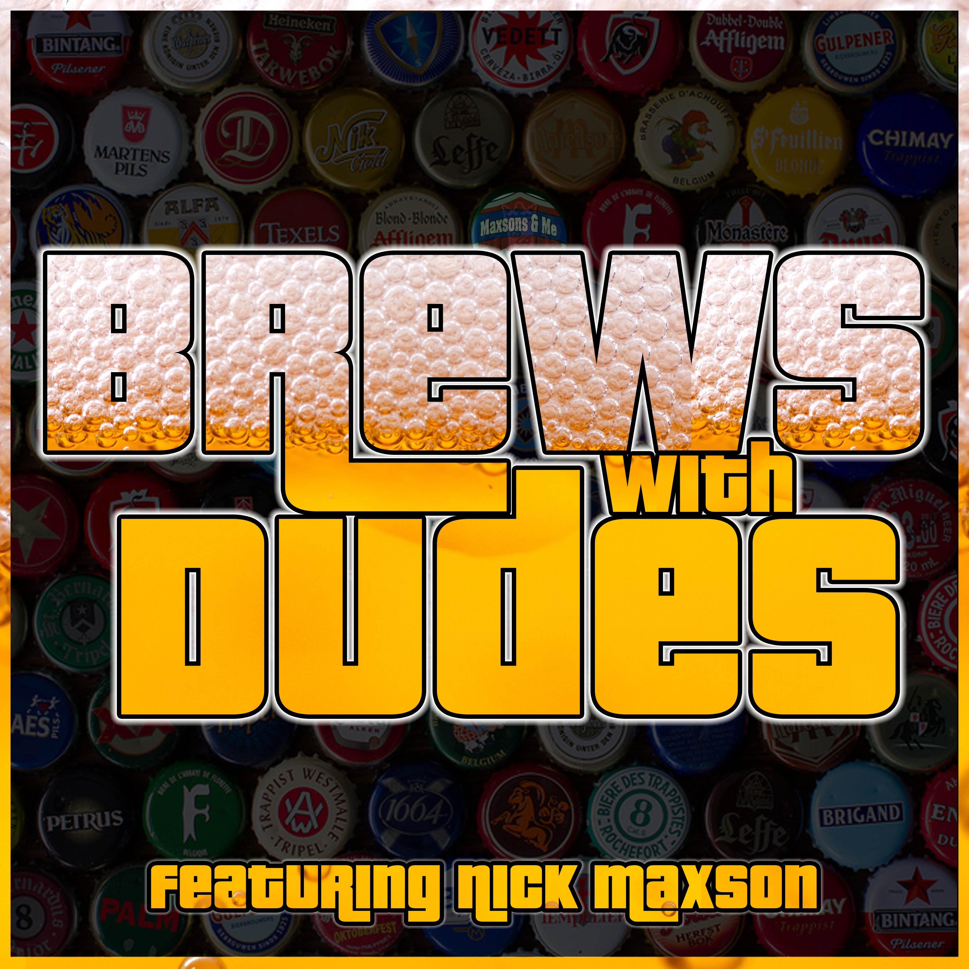Brews With Dudes 099 - Brews N' Bowling