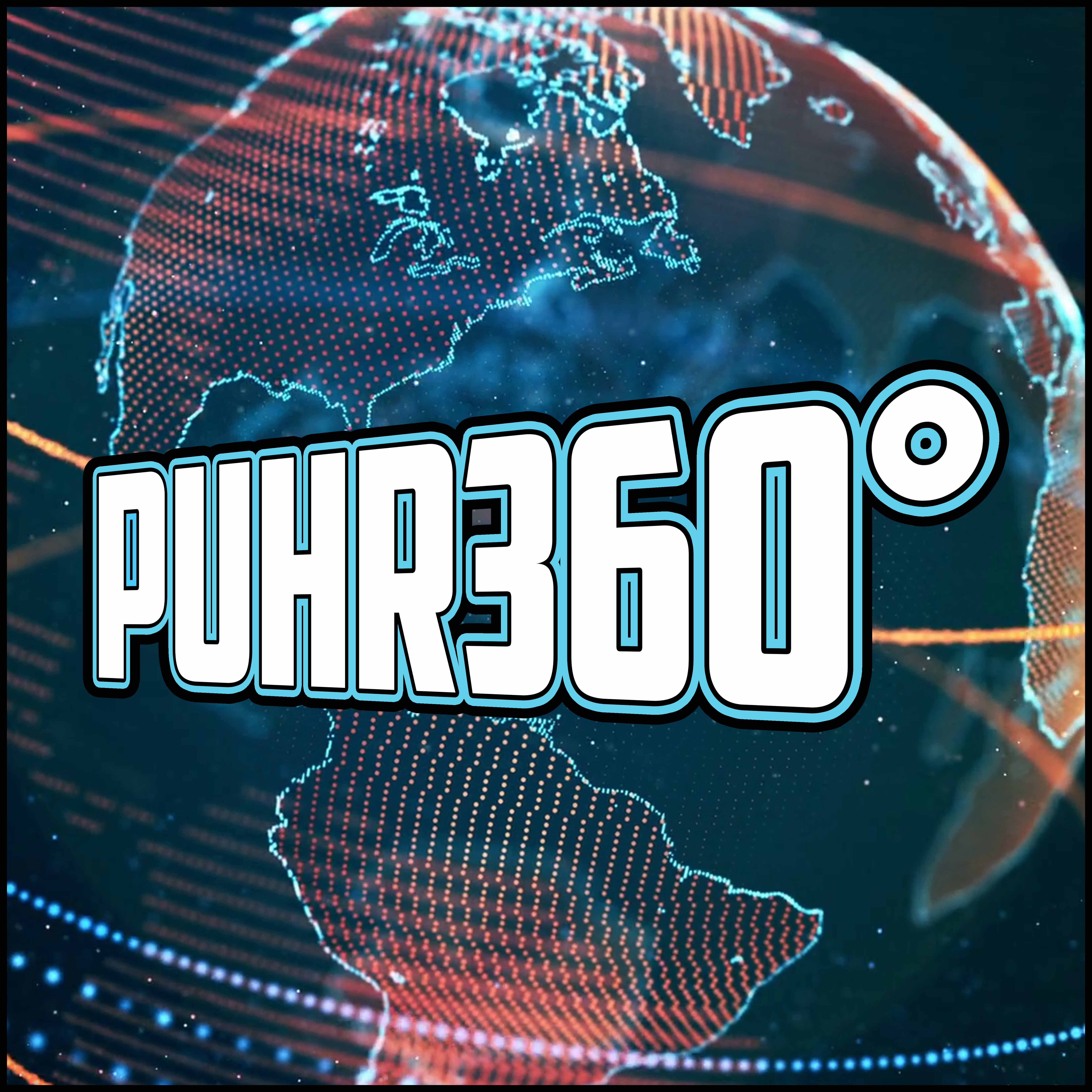 Puhr 260° 036 - Discrimination Post September 11th