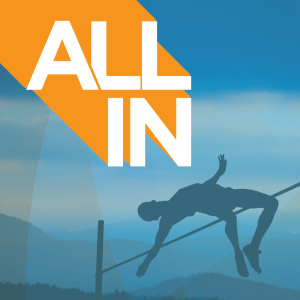 Sept 1, 2019 - Pastor Mark Zweifel - All In | With Missions
