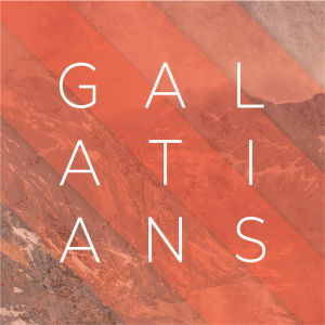 June 9, 2019 - Mark Zweifel - Galatians | Living in Grace