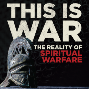 March 10, 2019 - Pastor Mark Zweifel - This is War | The Reality of Spiritual Warfare