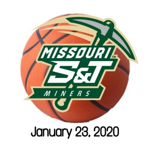 S&T Miner Basketball 1/23/20