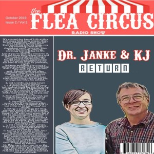 The Flea Circus 99.7 KTTR episode 37